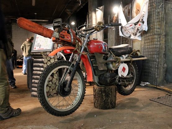10 Wild Rides Of The One Motorcycle Show 2019