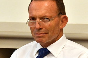 Abbott: Pell going through 'very bad experience'