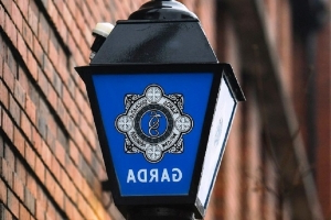 Gardai seize fake ATM front and arrest two men in connection with card-skimming operation in Navan, Co Meath