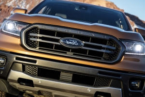 Hennessey Performance is working on a 2019 Ford Ranger upgrade package