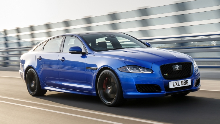 Reviews Next Gen Electric Jaguar Xj Could Pack As Much As 800