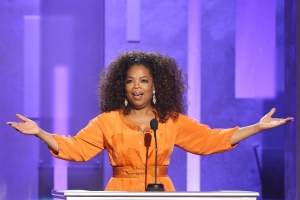 Oprah Winfrey Says She Knows She'll Be Criticized for Hosting 'After Neverland' Interview