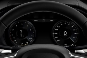 Volvo will limit top speed on all its vehicles to 112 mph