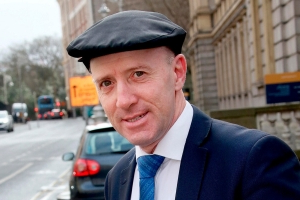 '10,000 aeroplanes to blame for climate change, not farmers'- Michael Healy-Rae