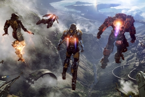 'Anthem' is Crashing PS4 Consoles and EA Needs Help