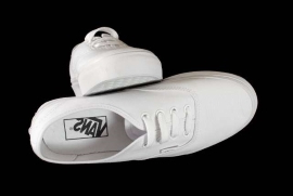 Offbeat  Do Vans Sneakers Always Land Facing Up  The Internet Wants ... da94e5261
