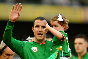 John O'Shea reveals that he was very close to joining Celtic