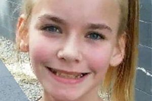 Man charged with capital murder in death of 11-year-old Alabama girl