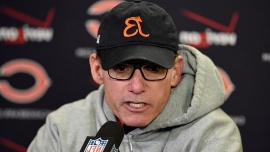 Marc Trestman to coach XFL team in Tampa Bay