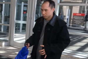 Accused gang leader Nick Chan turns himself in to face new murder trial