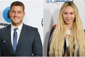 'Bachelor' Alum Corinne Olympios Reveals She Once Tried to 'Escape' Like Colton Underwood (Exclusive)