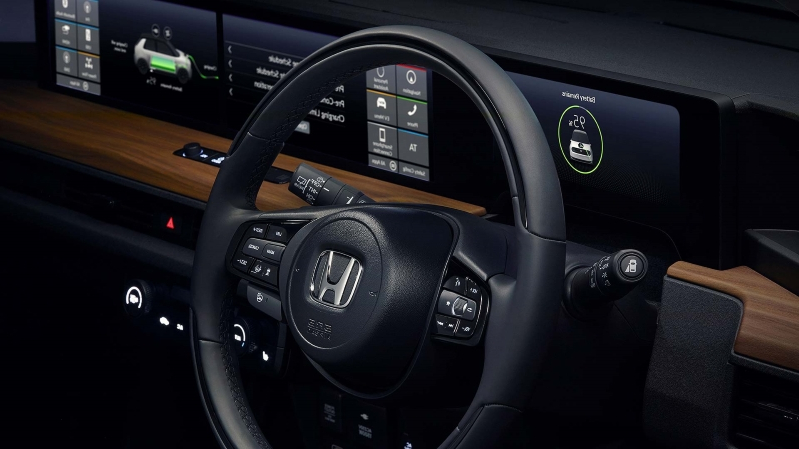 Honda E Prototype: an iPhone moment for cars?