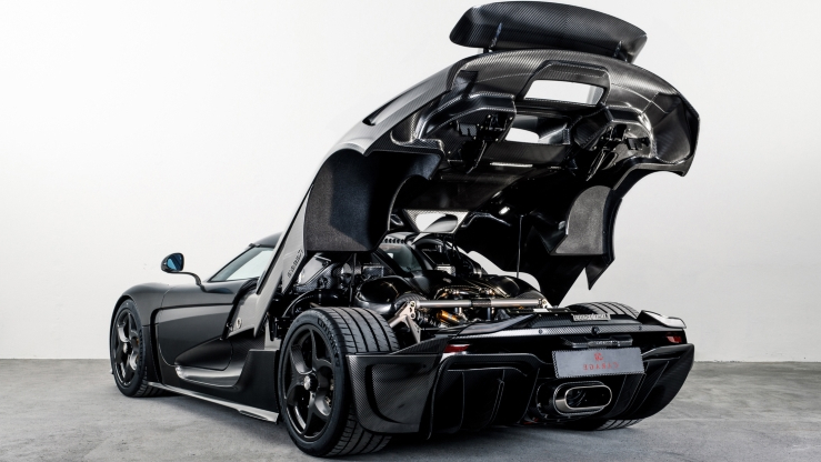 Koenigsegg offers more details on 'affordable' supercar