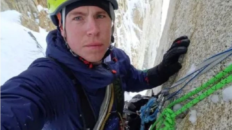 Search for British climber missing on mountain called off