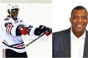 What Karl Subban and Elijah Roberts say about racism in the Ontario Hockey League