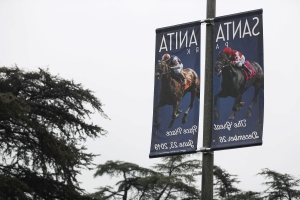 As Santa Anita Park quietly searches for answers, trainers and jockeys need to run