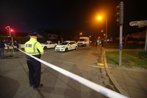 Gardai appeal for witnesses to broad daylight shooting in Mulhuddart housing estate