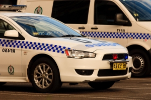 Geelong homeowner arrested after drive-by shooting