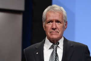 'Jeopardy' Host Alex Trebek Diagnosed With Pancreatic Cancer