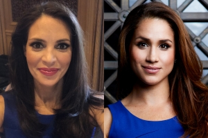 A woman who had $30,000 worth of surgery to look like Meghan Markle says it's helped her self-esteem