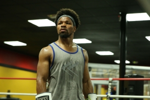 Although big fights are on the horizon, Shawn Porter knows to not look past Yordenis Ugas