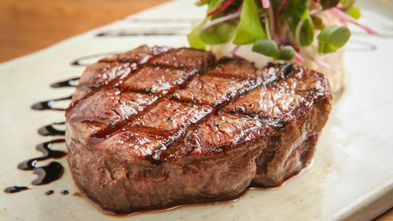 Food: Costco vs  Sam's Club: If You're Craving a Steak, This