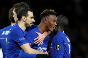 Four Findings: Chelsea 3-0 Dynamo Kyiv