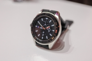 Future LG smartwatches could get sound-emitting displays