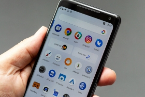 How to use Android Pie's search bar to control your phone's settings