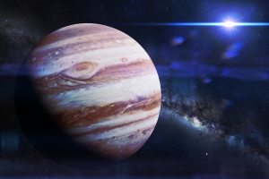 Jupiter and Saturn revealing startling new clues as to how they tick