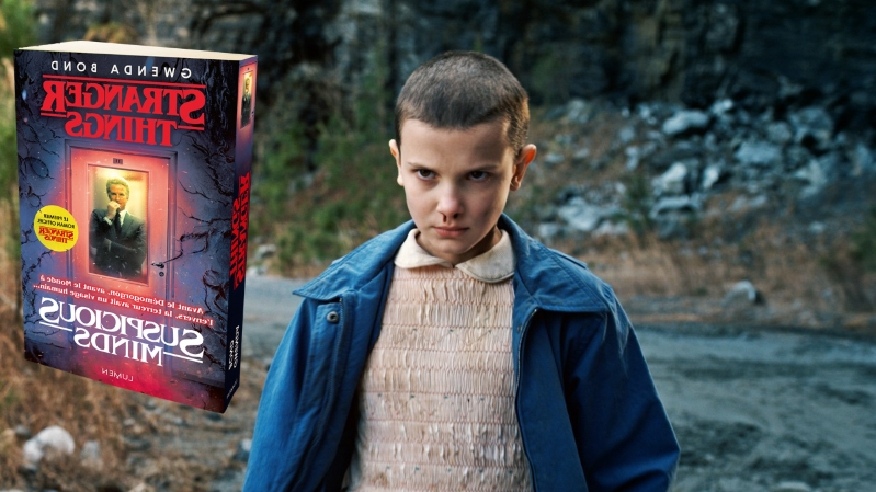 Culture Stranger Things Decouvrez Les Secrets De La Mere