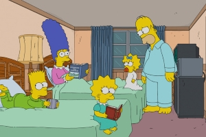 'The Simpsons' Pull Michael Jackson Episode After 'Leaving Neverland'