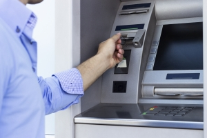 Two men charged with ATM skimming operation