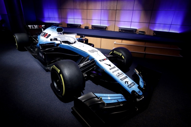 Sport: F1's shock move to revive 60-year-old rule