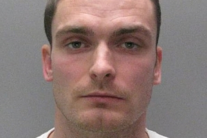 Former partner of paedophile Adam Johnson reveals she 'worries how to tell their four-year-old daughter about the disgraced footballer's crime' as he is due for release from jail this month