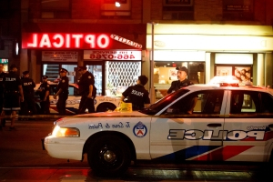 One victim in life-threatening condition following stabbing in Mississauga