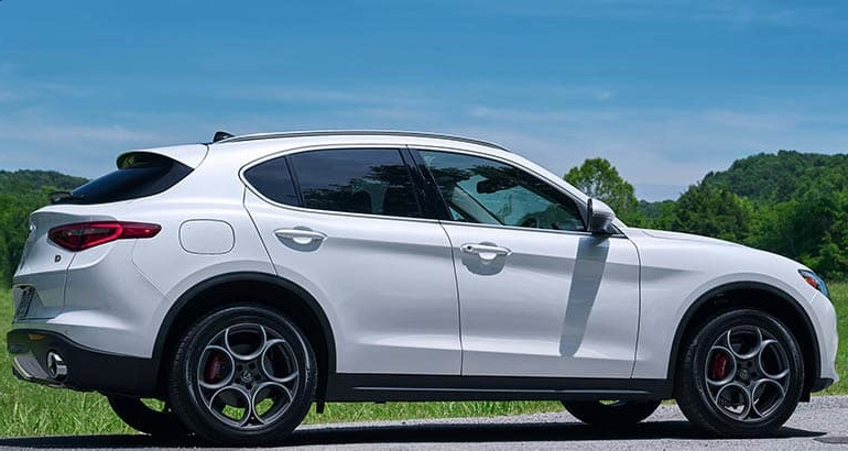 Alfa Romeo Recalls 19,000 Cars and SUVs