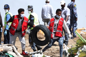 Black box from crashed Ethiopian Airlines flight recovered- State TV