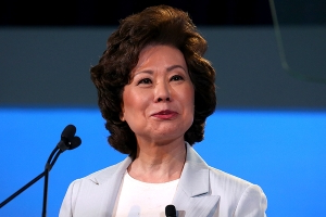 Chao reviewing Boeing crashes 'very carefully'