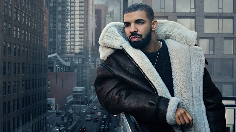 Entertainment: Drake Appears to Drop Michael Jackson Song