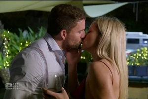 'Grow-up you're a 35-year-old man!': Married At First Sight bride Tamara Joy slams 'husband' Dan Webb over his affair with Jessika Power