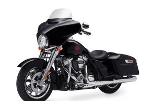 Harley Rolls Out New Electra Glide Standard