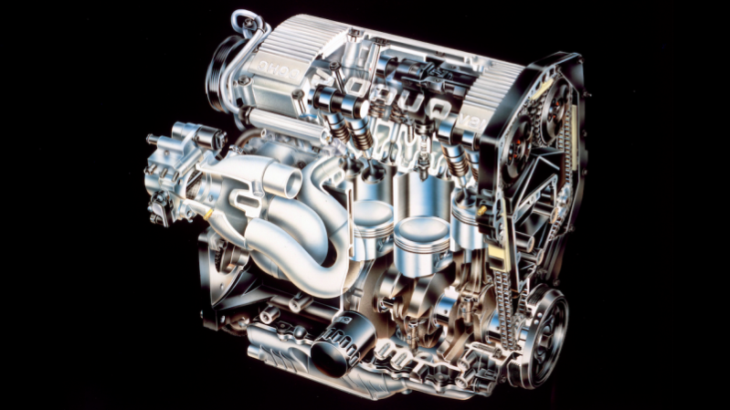 enthusiasts here\u0027s why the quad 4 was one of gm\u0027s most important