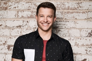 Luke Jacobz announced as host of Seven's The Proposal
