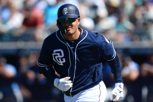 Machado admits he doesn't think Padres can win division