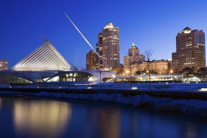Milwaukee chosen as 2020 Democratic National Convention site