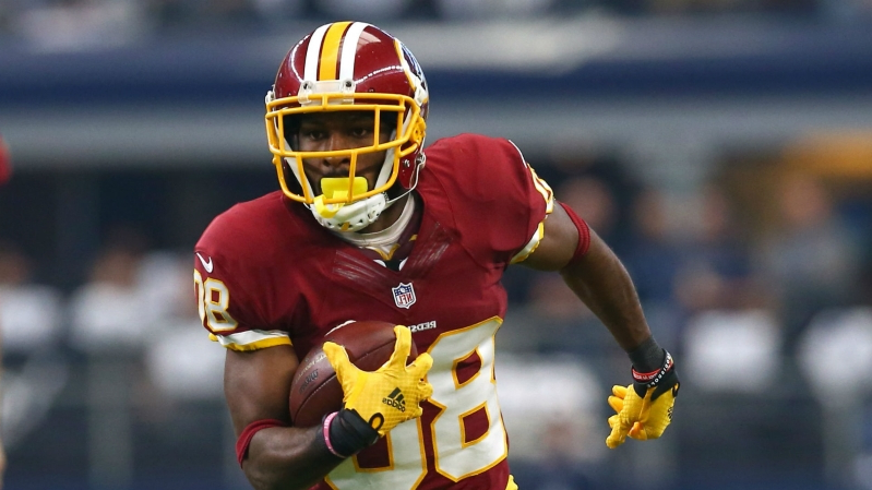 NFL free agency rumors: Jets to sign WR Jamison Crowder
