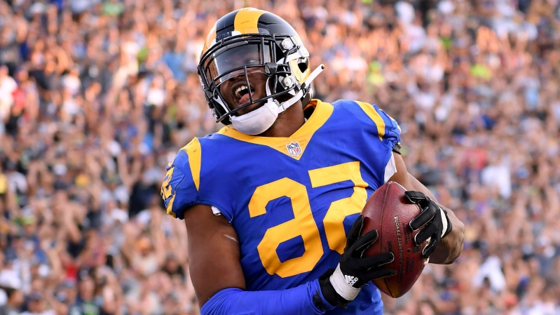 size 40 b8dcf ece66 Sport: Rams to re-sign LB Dante Fowler Jr. - PressFrom ...