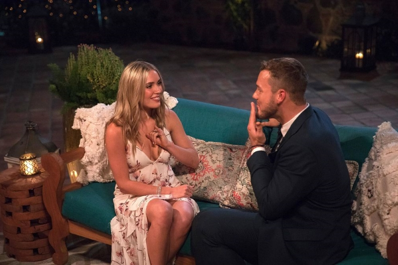 Colton Underwood Reveals Why He Broke Up with Tayshia and Hannah G.: 'I Had to Fight for Cassie'