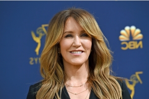 Felicity Huffman Taken into Custody in Alleged College Admissions Scam